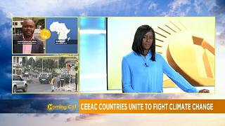 CEEAC countries unite against climate change [The Morning Call]