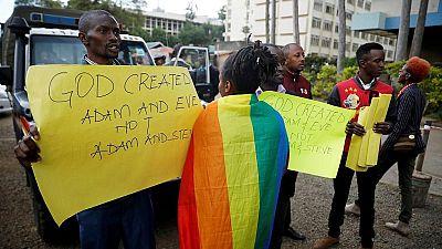 En Ethiopie, des religieux plaident pour l'éradication de l'homosexualité