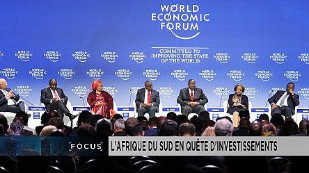 South Africa seeks more investors