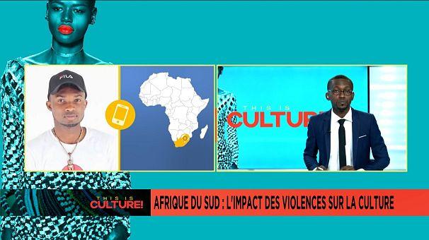 Xenophobic violence, a thorn on SA culture