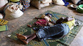 Burkina : 300.000 déplacés et 500.000 personnes privées de soins (ONU, CICR)