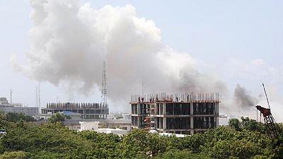 Somalie : à Mogadiscio, une explosion fait un mort et deux blessés