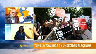 Tunisia: Towards an undecided election? [The Morning Call]