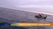 Climate change affects Greenland [The Morning Call]