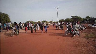Les Maliens du Nord et du Centre réclament des routes