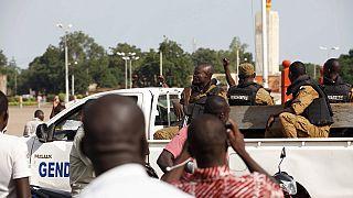 Burkina : six gendarmes tués dans une attaque dans le nord