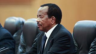 Cameroon to use national dialogue to resolve Anglophone crisis - President
