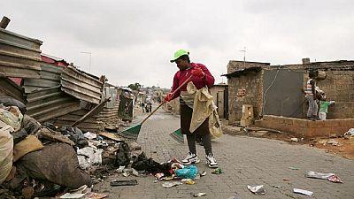Emeutes xénophobes : l'Afrique du Sud veut sévir contre l'immigration clandestine