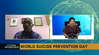 World suicide prevention day [Interview]