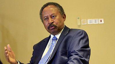 Paix au Soudan: le coup d'essai du nouveau Premier ministre