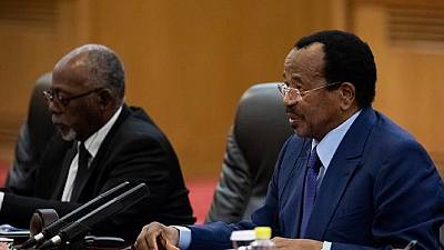 "Crise séparatiste au Cameroun : Biya ""convoque"" un ""grand dialogue national"""