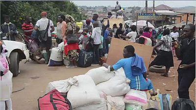 Cinq choses à savoir sur la crise anglophone au Cameroun