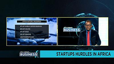 Startups hurdles in Africa [Business]