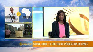 Sierra-Leone : les mauvaises pratiques réprimées en milieu scolaire[Morning Call]