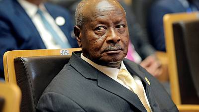 Museveni fires police officers, asks Ugandan courts to execute murderers