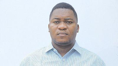 RDC : un journaliste décroche la médaille d'or du patriotisme