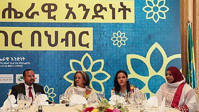 Ethiopia enters New Year, 2012