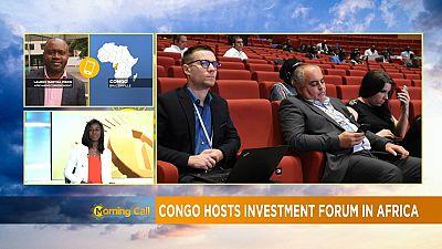 Congo : Forum investir en Afrique [Morning Call]