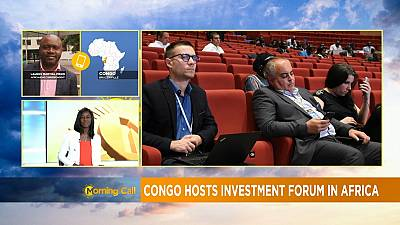 Republic of Congo: Investing in Africa forum [The Morning Call]