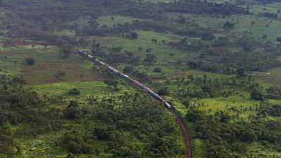 DRC minister says at least 50 dead after train accident