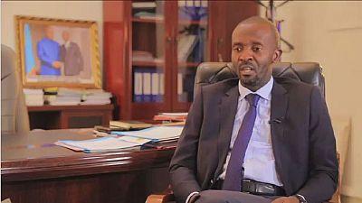Anthony Nkinzo : «L'infrastructure n'est plus une barrière [à l'investissement] aujourd'hui en RDC »
