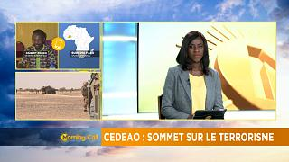Burkina Faso: ECOWAS to discuss terrorism [The Morning Call]