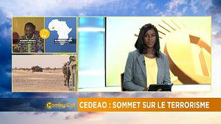Un nouveau sommet contre le terrorisme [Morning Call]