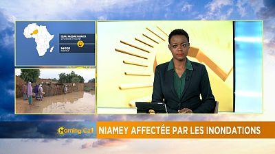 Niger : de milliers de sinistrés attendent l'aide de l'Etat [Morning Call]