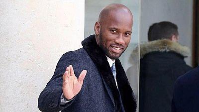 Didier Drogba : « entraîneur, ça ne m'intéresse pas... j'ai une vision plus grande »