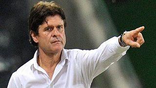 Football : le Français Didier Six nouveau sélectionneur de la Guinée