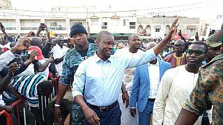 Sénégal : marche pour la transparence dans le pétrole et le gaz
