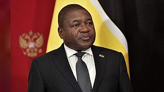 10 killed in stampede at Mozambique election rally