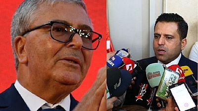 Tunisie : deux candidats à la présidentielle se désistent