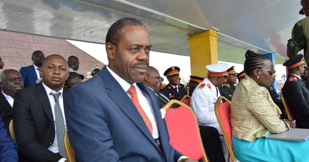 Ebola en RDC : l'ex-ministre congolais de la Santé placé en garde à vue (police)