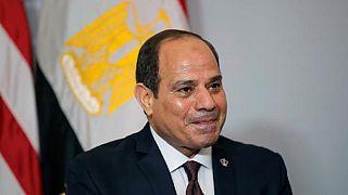 Egypte : Sissi nie en bloc des accusations de corruption