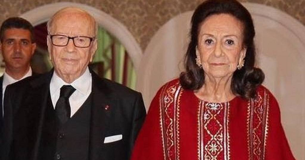 Tunisia's late President Essebsi dies on election day