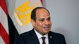 Egypt's Sisi rebuffs videos alleging corruption