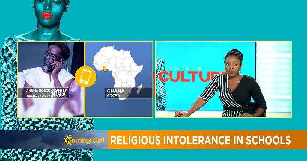 Religious intolerance in schools [Culture]