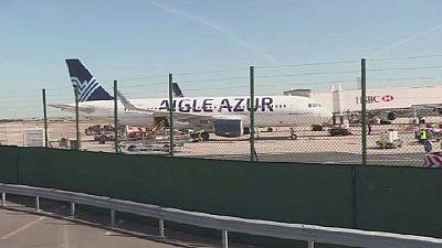 Faillite d'Aigle Azur : près de 350 salariés de l'entreprise en Algérie toujours mobilisés