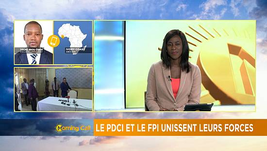 Ivory Coast: opposition parties PDCI-RDA, FPI unite forces [The Morning Call]