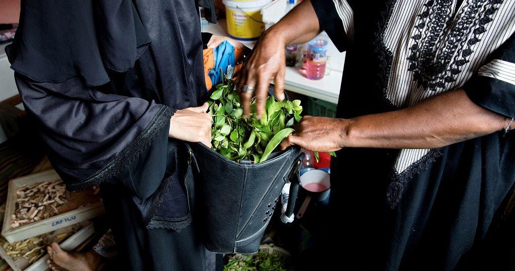 Tanzania's Zanzibar registers traditional healers