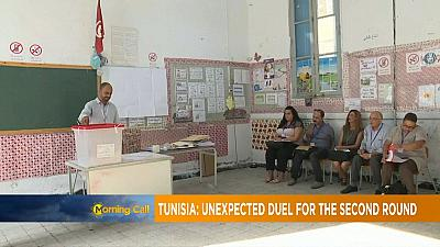 Tunisie : vers un second tour improbable ? [Morning Call]