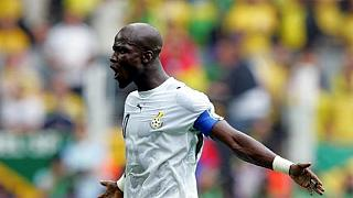 Ghana : Stephen Appiah veut diriger la fédération nationale de football