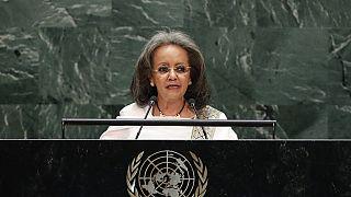 ONU: le très attendu discours de l'Africain sacré meilleur enseignant du monde