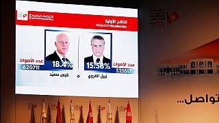 Tunisia presidential election to be decided in second round: electoral body