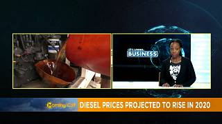 Diesel prices projected to rise sharply in 2020 [Business]