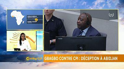 Pas de retour pour Gbagbo et Blé Goudé ? [Morning Call]