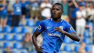 Football : Samatta, premier Tanzanien à jouer la Ligue des champions de l'UEFA