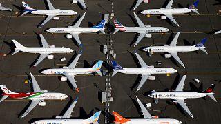 Ethiopian plane crash victims' families want Boeing planes grounded