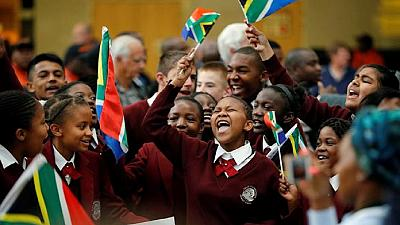 Afrique du Sud : la Cour constitutionnelle interdit la fessée